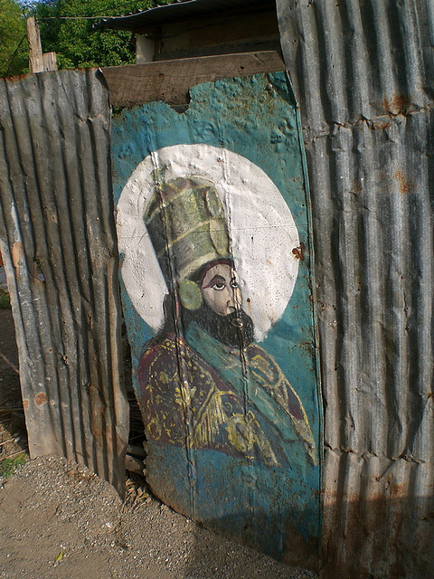 Emperor Haile Selassie's 1966 visit to Jamaica, Coral Gardens, Kerala and more... (4/4)