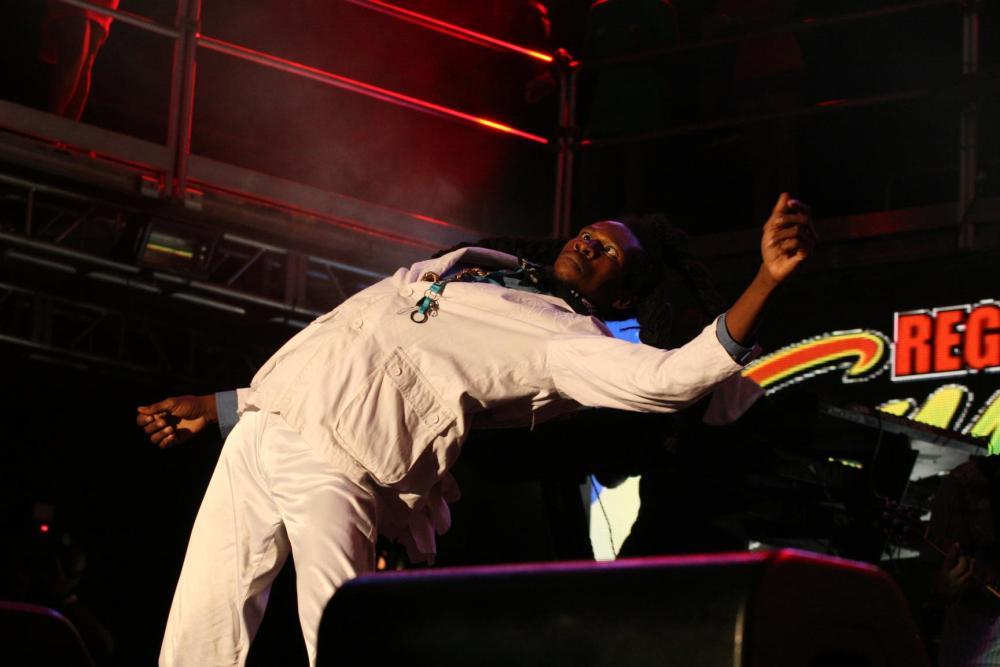Reggae Sumfest 2011 Photoroll (3/6)