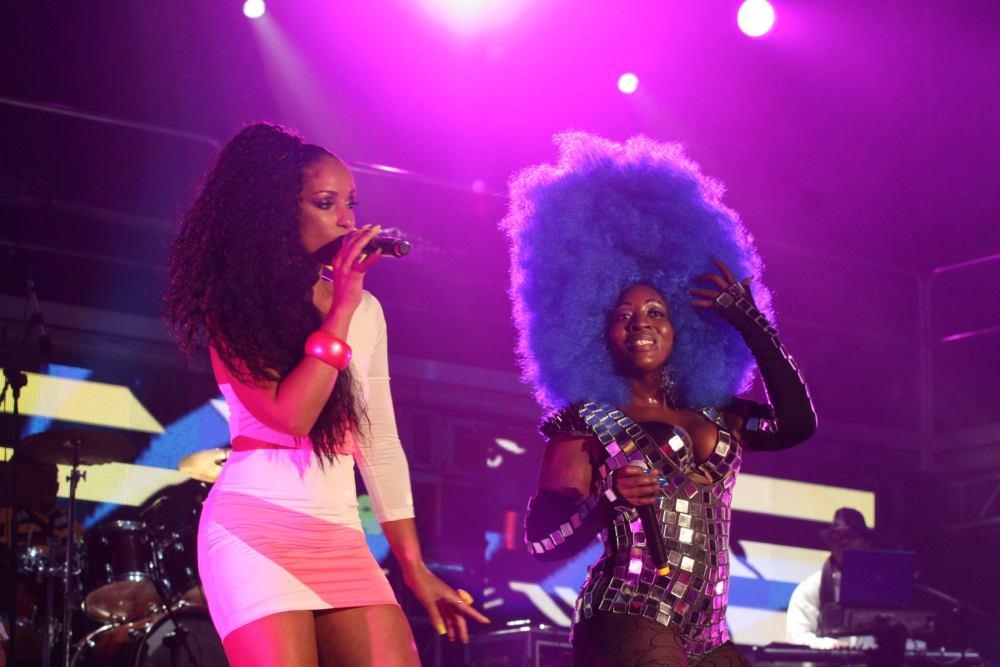 Reggae Sumfest 2011 Photoroll (5/6)