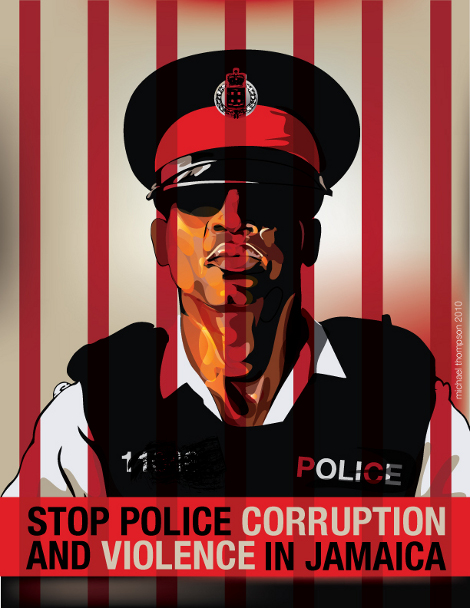 corruption in jamaica We are a non-profit organization aimed at combating corruption in jamaica through education, encouraging anti-corruption vigilance and activism, and through lobbying the government to enforce anti-corruption laws.