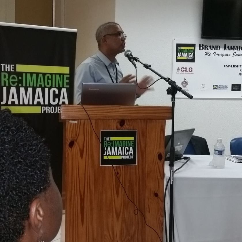 Investment guru, Michael McMorris discussing foriegn direct investment and whether Jamaican can get it right.