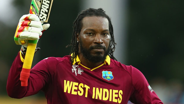The Chris Gayle Ambush, #Racesplaining and other Sticky Wickets